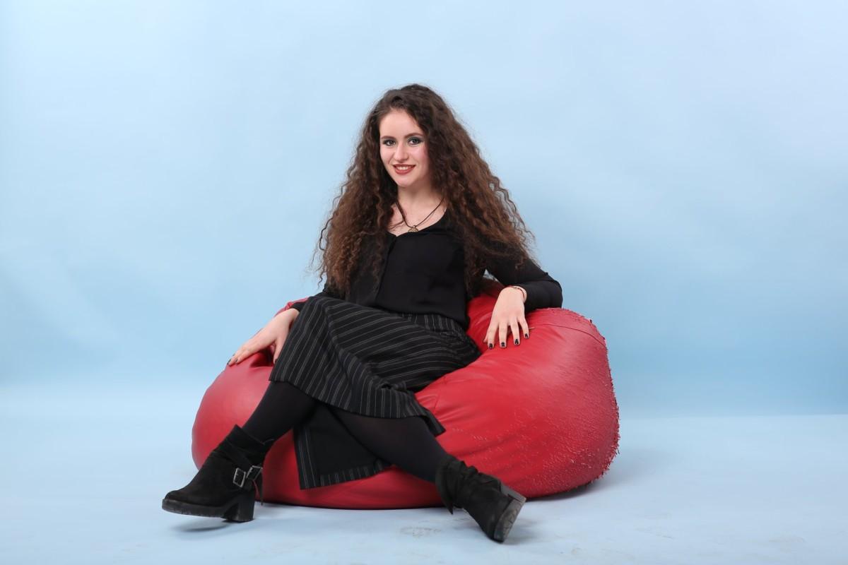 Veronica Serbin