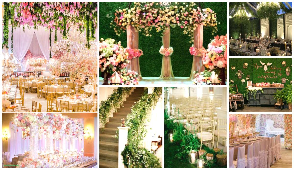 decor de nunta